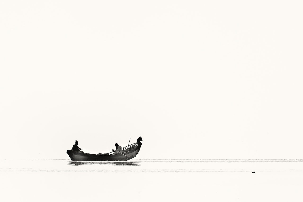 minimalist photography