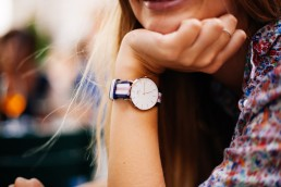Minimalist Watches for Women