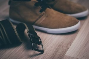 minimalist casual shoes
