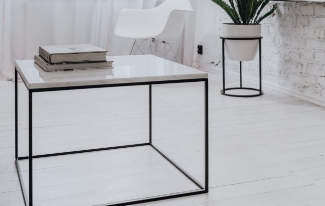 minimalist coffee table, best minimalist coffee table, minimalist coffee tables