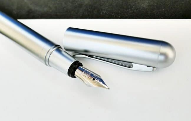 Minimalist Fountain Pen