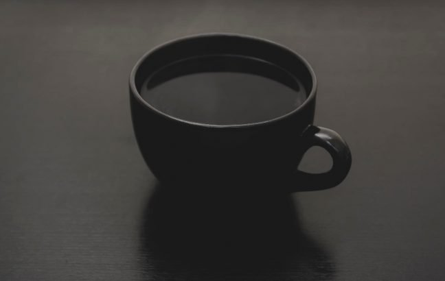 Minimalist Coffee Mugs