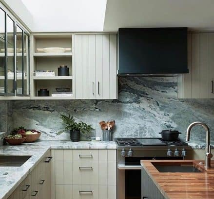 small kitchen by KitchenDesignNetWork