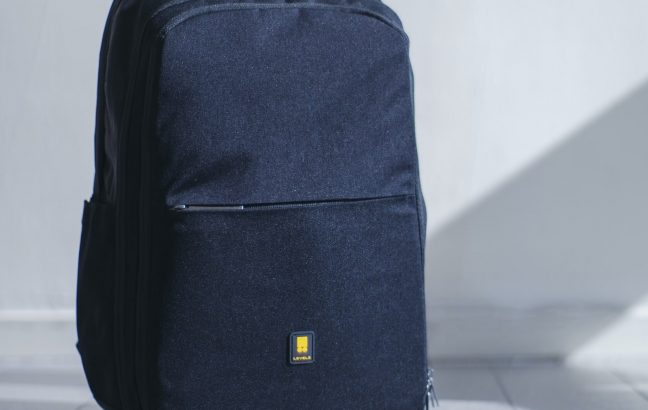 Minimalist Laptop Backpacks