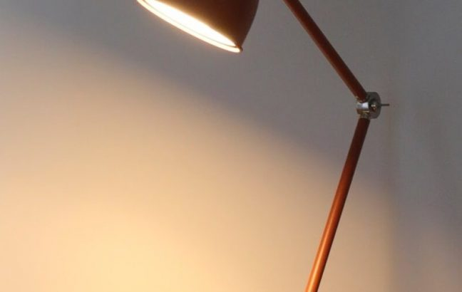 Minimalist Table Lamp