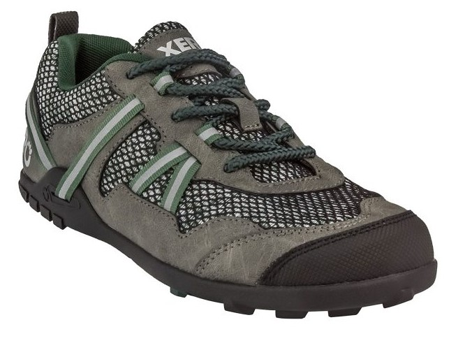 TerraFlex Trail Hiking Shoe