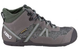 Xcursion - Fully Waterproof Hiking Boot